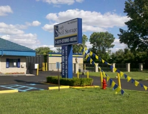 photo of Simply Storage - Livonia