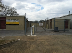 Elmore self storage from Downtown Self Storage