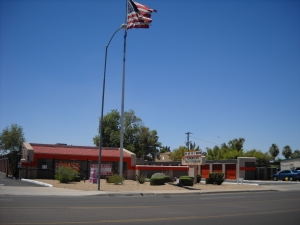 Scottsdale self storage from American Self Storage - Mesa