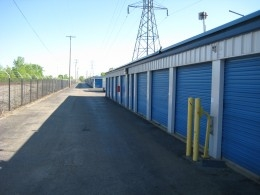 photo of Simply Storage - Cooke Rd