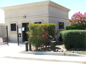 Turlock self storage from Santa Fe Storage