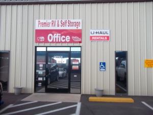 photo of Premier RV & Self Storage