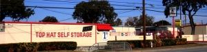 photo of Top Hat Self Storage
