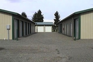 Chehalis self storage from Rochester Mini-Storage, LLC