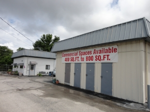 Hixson self storage from Self Service Storage - Chattanooga