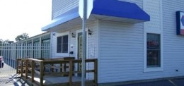 Rehoboth Beach self storage from Secure Self Storage - Long Neck