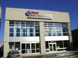 photo of Secure Self Storage - Blair Road