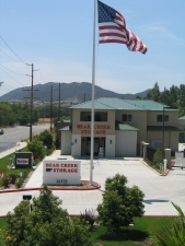 Bear Creek Storage - Wildomar - 32575 Clinton Keith Road