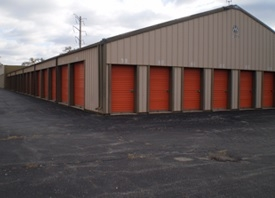 Beloit self storage from AADDITIONAL STORAGE