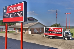 Muscle Shoals self storage from iStorage Florence
