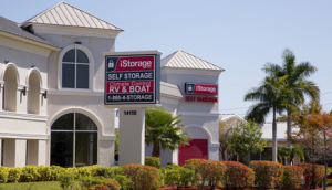Fort Myers self storage from iStorage Fort Myers