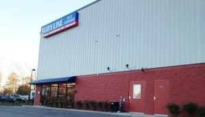 Norfolk self storage from iStorage Norfolk