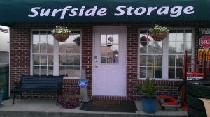 Surfside Beach self storage from Surfside Storage