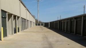 photo of Sentry Self Storage - Houston - Maxey Rd.