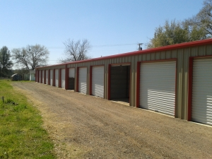 photo of 110 Self Storage