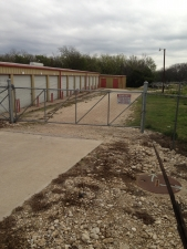 Harker Heights self storage from Belton Stor-it