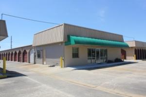 photo of Choctaw Storage Center and Uhaul Dealer