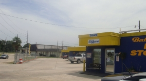 photo of Baton Rouge Mini Storage & UHaul - Airline Hwy