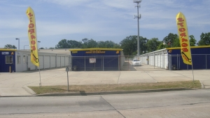 Baton Rouge self storage from Baton Rouge Mini Storage & UHaul (Truck Rentals)