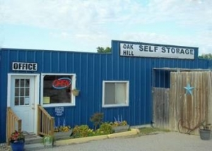 photo of Oak Hill Self Storage