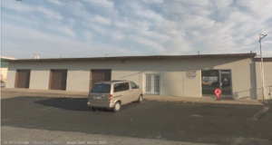 Lawton self storage from American Mini Storage