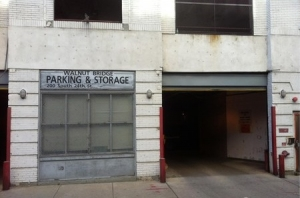 photo of Walnut Bridge Parking & Storage