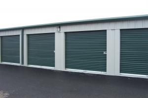 photo of Crestline Storage - 136 Street