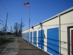 Carrollton self storage from Watson & Taylor Self Storage - Brockbank