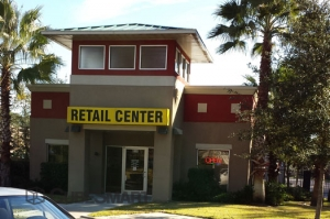 Orlando self storage from CubeSmart Self Storage