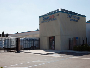Oceanside Self Storage