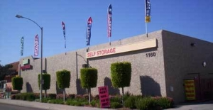 National City self storage from Storage Outlet - Chula Vista