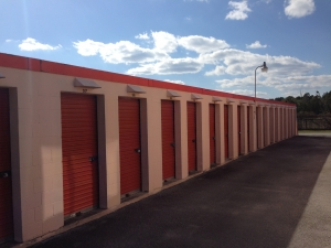 photo of Kings Bay Mini Storage - Saint Marys