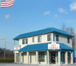photo of Route 1 Self Storage - Laurel