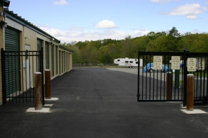 photo of Mansfield Self Storage