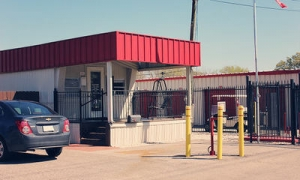 Baytown self storage from Great Value Storage - Baytown
