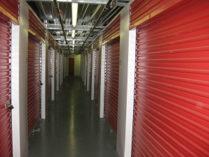 Framingham self storage from Storage Pros - Franklin