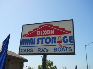 photo of Dixon Mini Storage