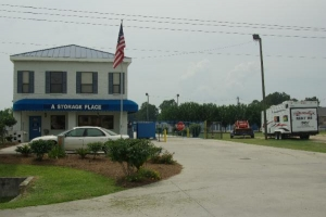 photo of A Storage Place - Baton Rouge