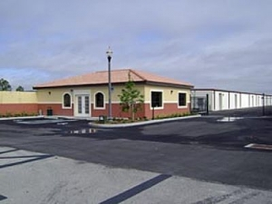 photo of Town Lakes Self Storage