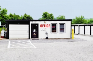 photo of Moove In Self Storage - Columbia Ave