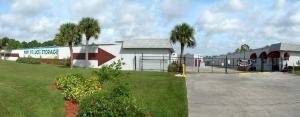 Fort Pierce self storage from Port St. Lucie Storage