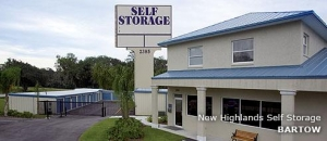 photo of New Highlands Self Storage