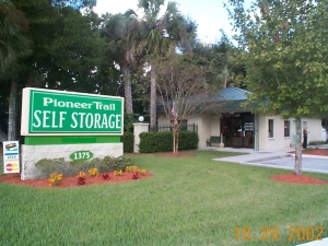 photo of StorQuest Self Storage - New Smyrna Beach