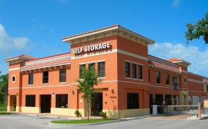 photo of San Carlos Self Storage