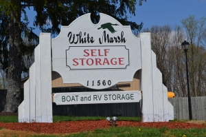 photo of White Marsh Storage