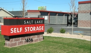 Salt Lake City self storage from Salt Lake Self Storage