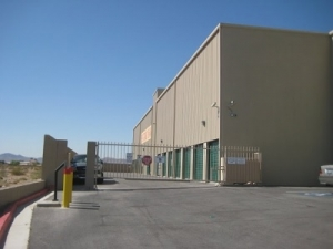 photo of Blue Diamond Storage
