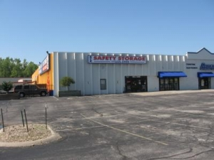 Merriam self storage from KCK Safety Storage