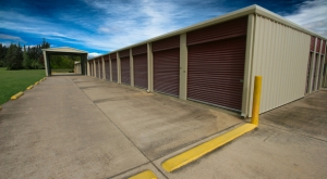 Slidell self storage from A Storage Inn #1