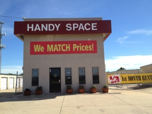 photo of Handy Space Mini Storage - Route 410